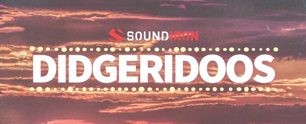 Didgeridoos Banner