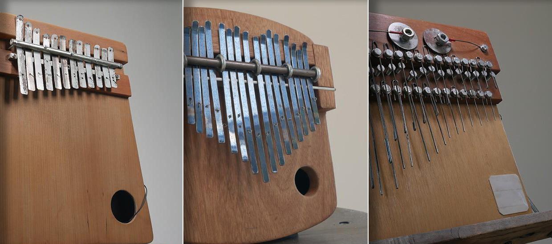 Rattletines Instruments