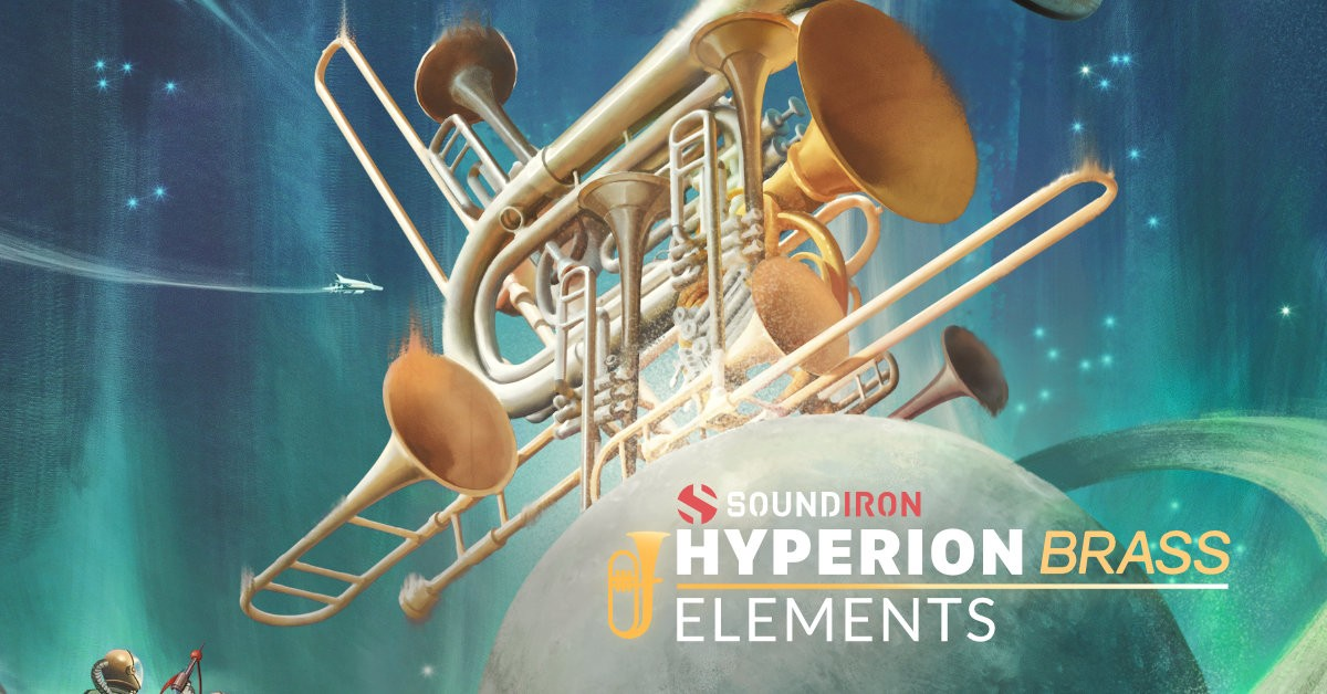 Hyperion Brass Elements Header
