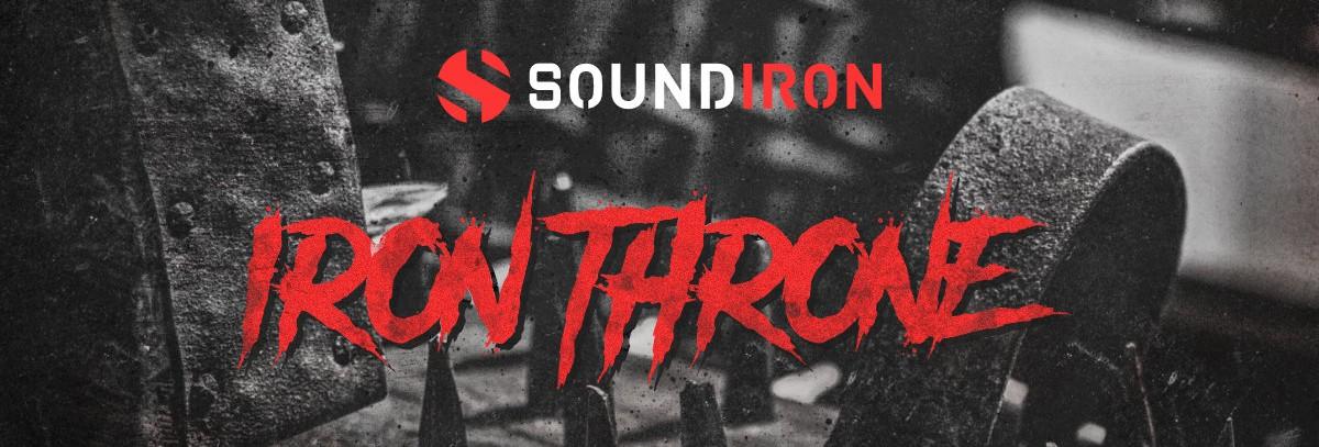 Iron Throne Banner