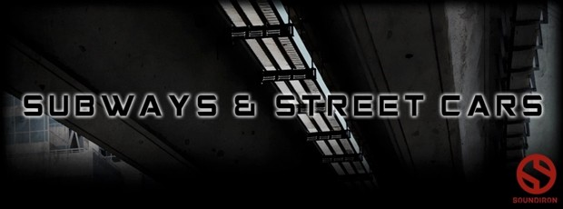 SubStreetCars Banner