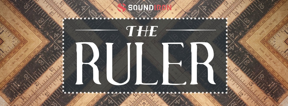 The Ruler Cover