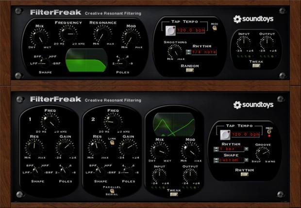 FilterFreak Inst 4