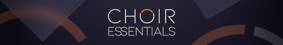 Choir Essentials Header