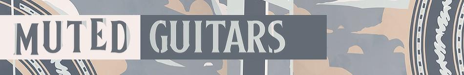 Muted Guitars Header