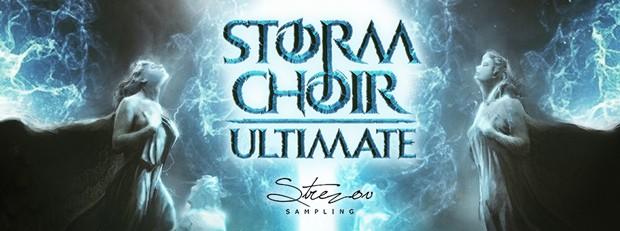 Storm Choir Ultimate Header