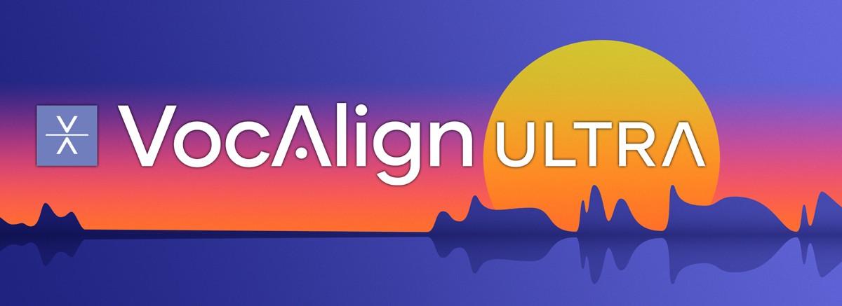 VocAlign Ultra Banner