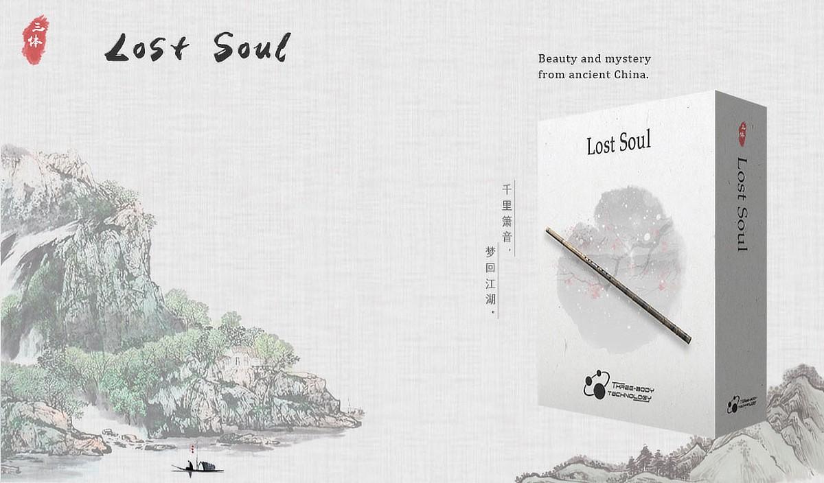 Lost Soul Banner