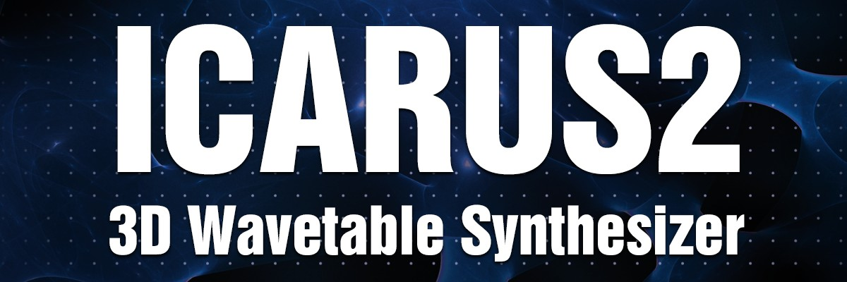 Icarus2 Header