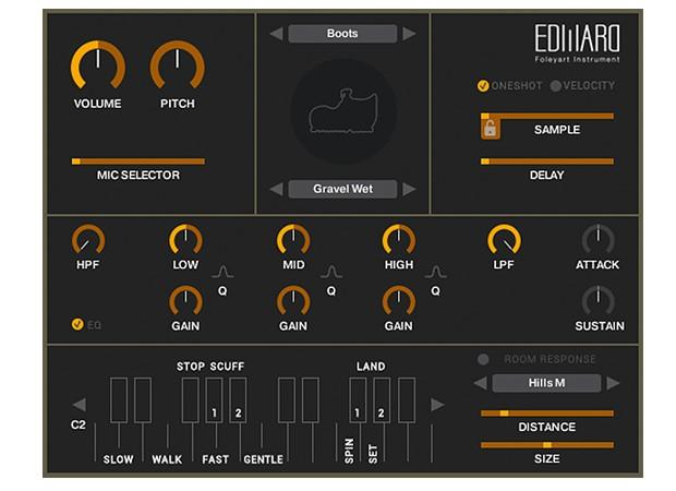 Tovusound Expansion EFI GUI