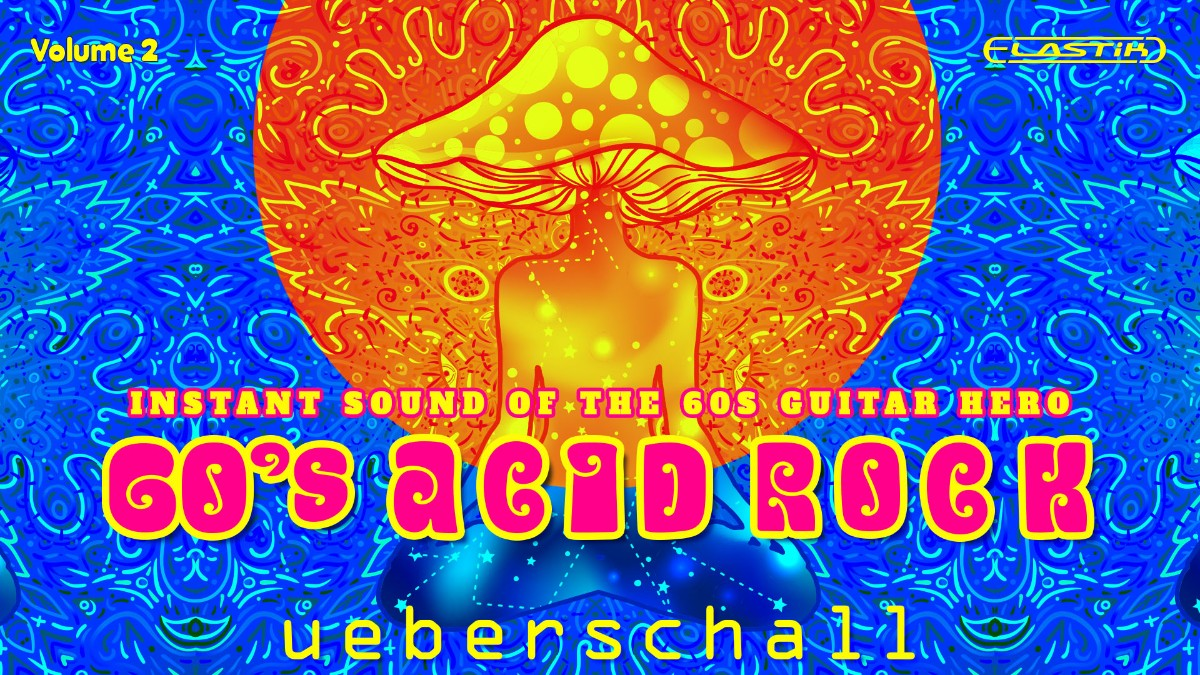 60s Acid Rock Header 2