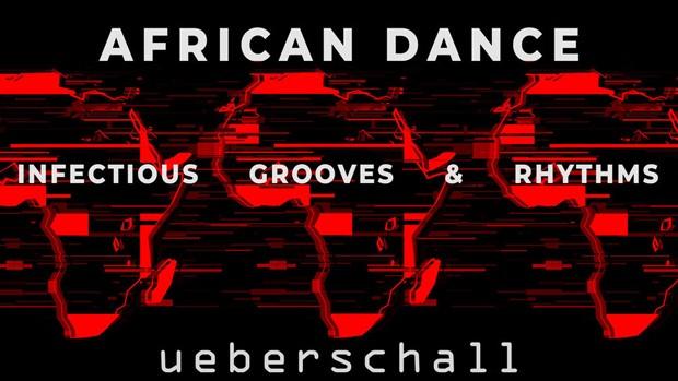 African Dance Header