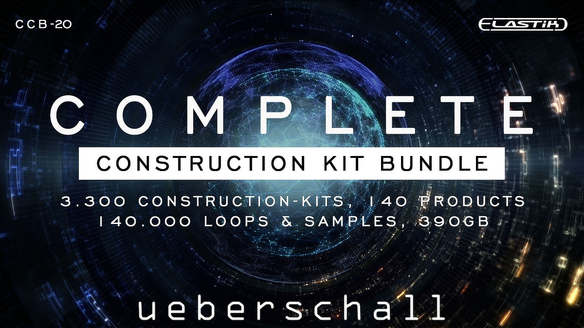 Construction Kit Bundle Header