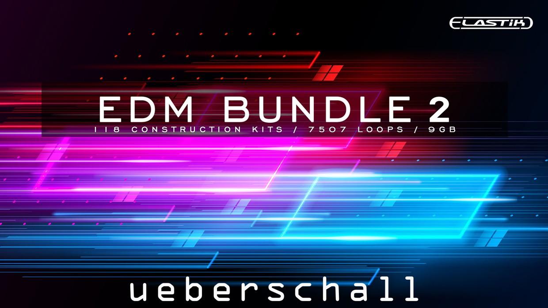 EDM Bundle 2 Header