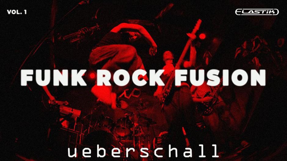 Funk Rock Fusion Header