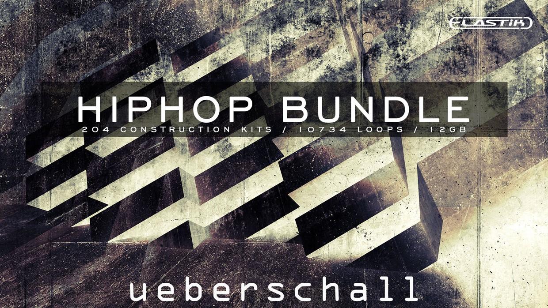 Hip Hop Bundle Header