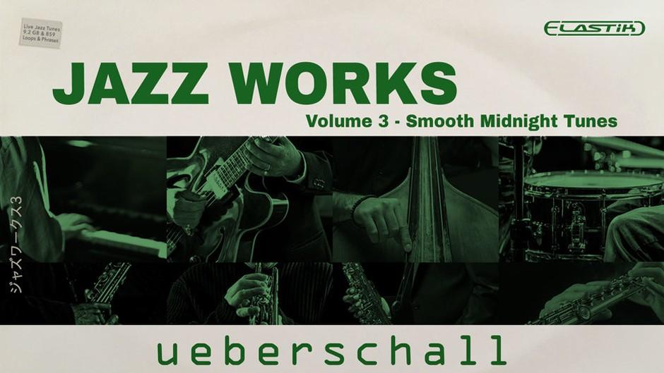 Jazz Works 3 Header