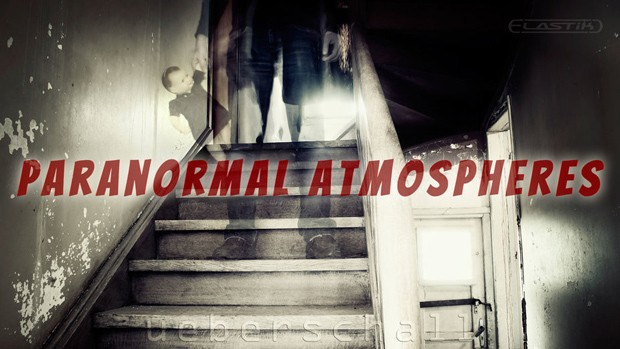 Paranormal Atmospheres Header