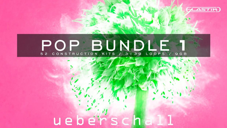 Pop Bundle 1 Header