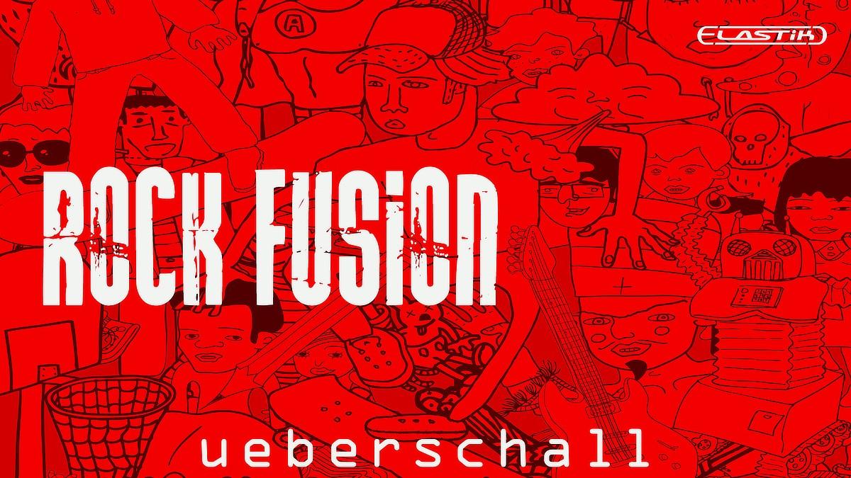 Rock Fusion Header
