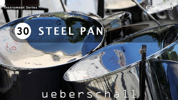 Steel Pan Header