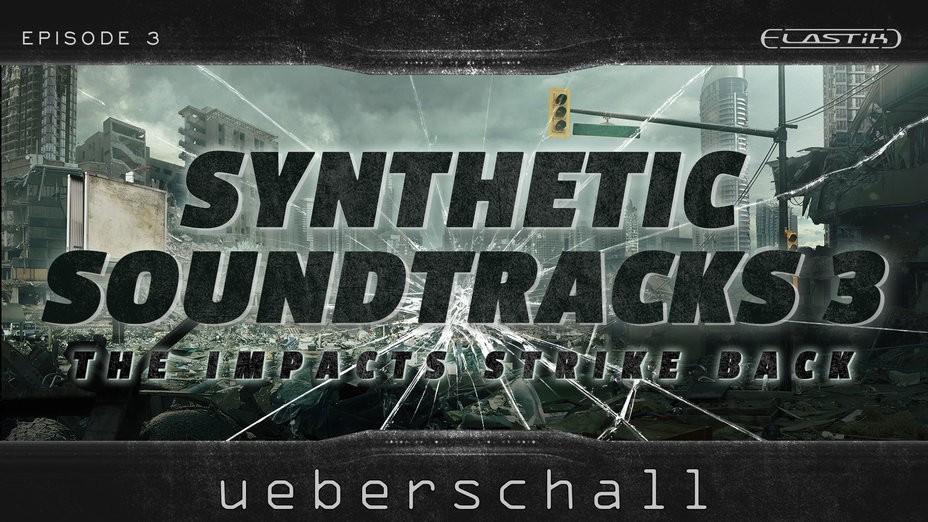 Synthetic Soundtracks 3 Header