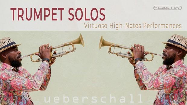 Trumpet Solos HEader