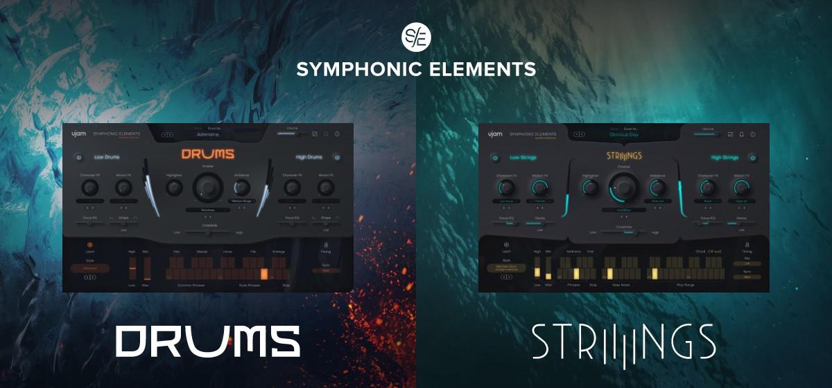 Symphonic Bundle gui