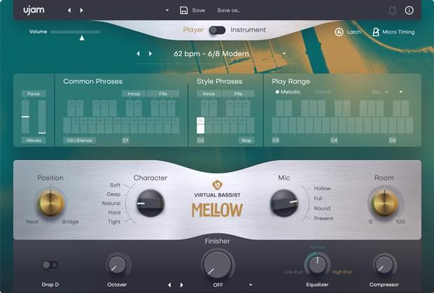 VB Mellow 2 GUI
