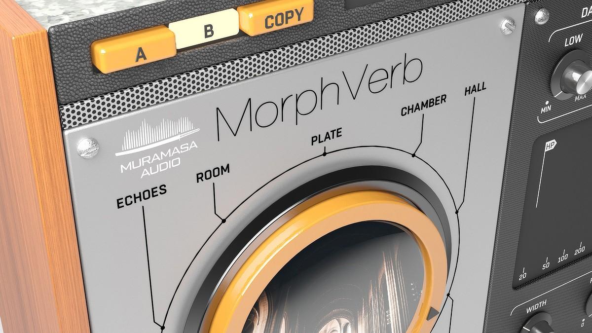 MorphVerb Banner