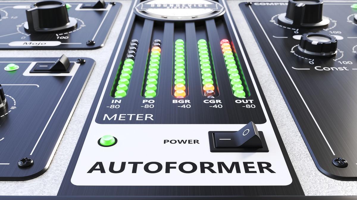 Autoformer Banner