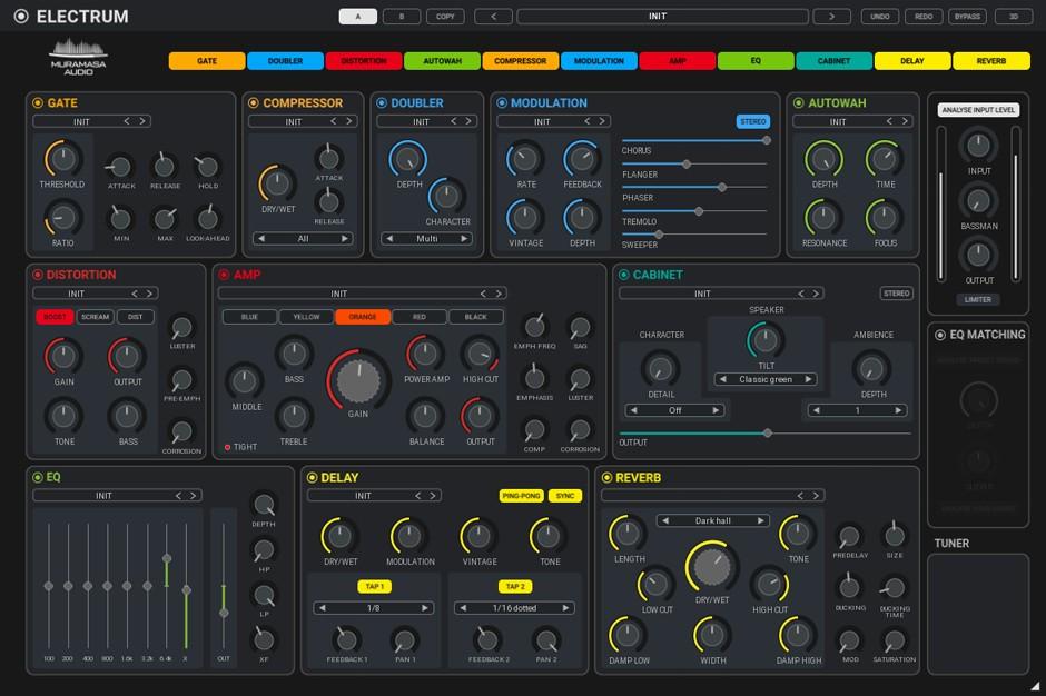 Electrum GUI 2