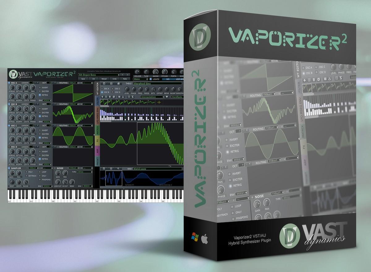 Vaporizer2 Banner