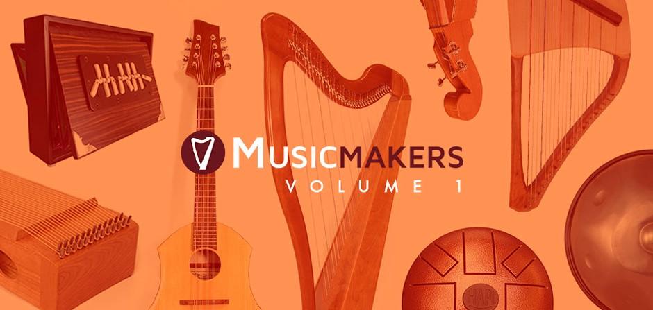 Musicmakers Volume 1