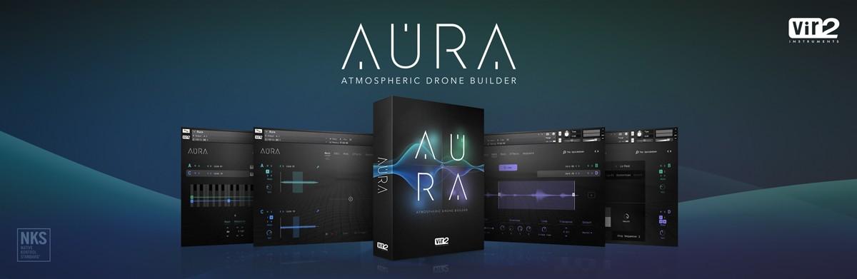 Vir2 Aura Banner