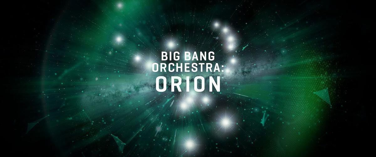 Orion Header Banner