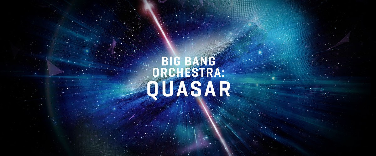 Quasar Header Banner
