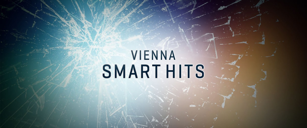 Vienna Smart Hita Header