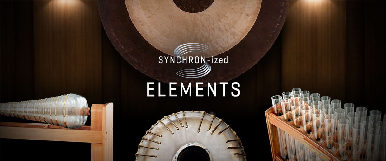 Synchronized Elements