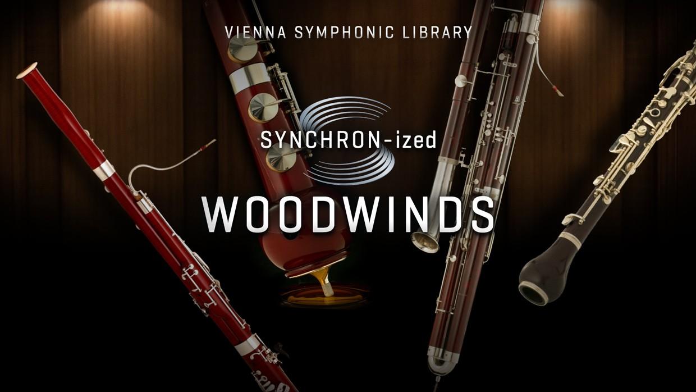 SYNCHRON-ized Woodwids Header
