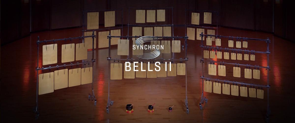Synchron Bells II Header