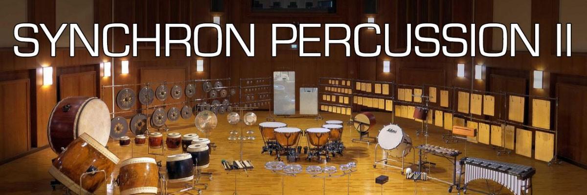 Synchron Precussion II