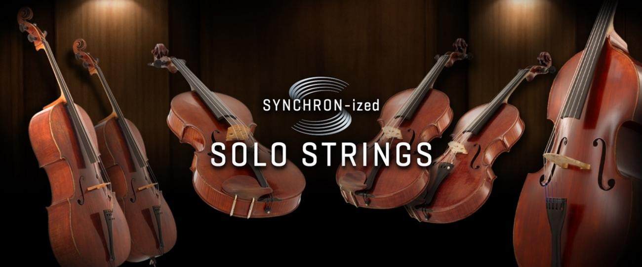 Synchronized Solo String