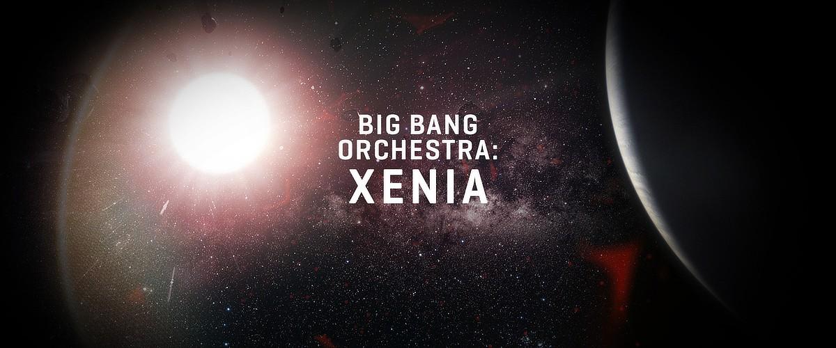 BBO Xenia Header