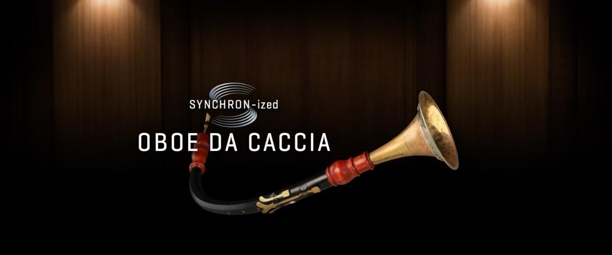 SYNCHRON-ized Oboe da Caccia Banner