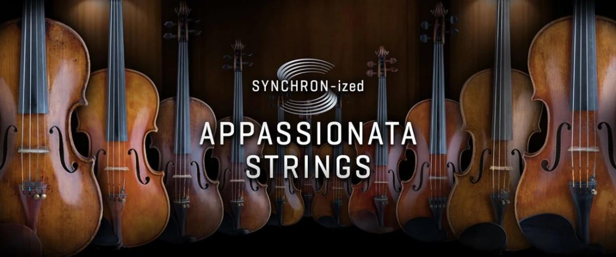 Appassionata Strings