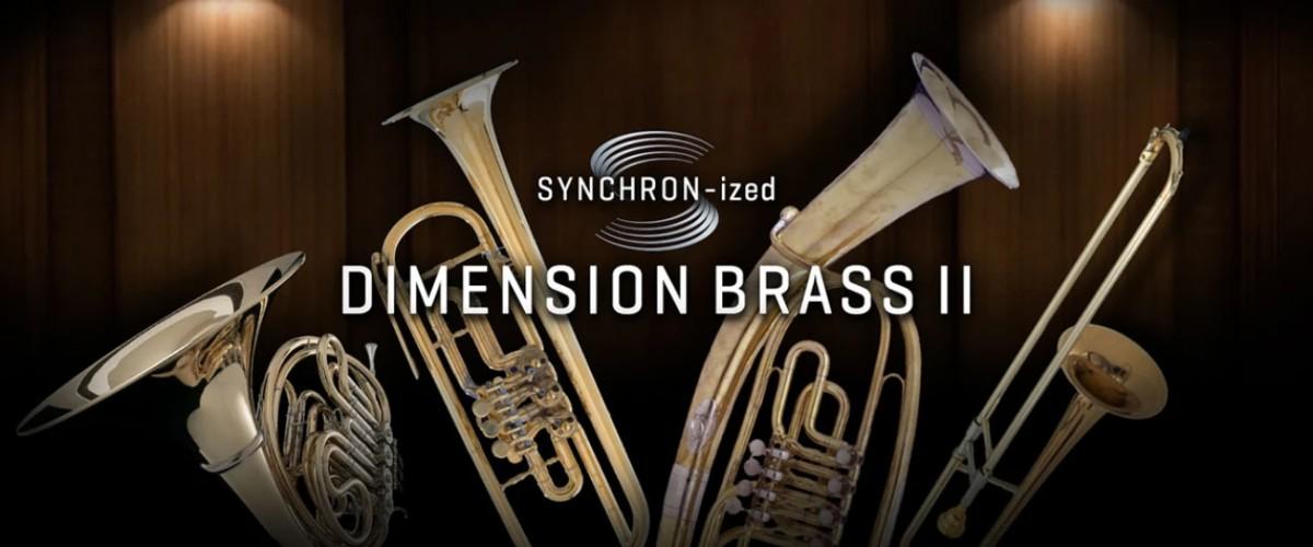 Dimension Brass