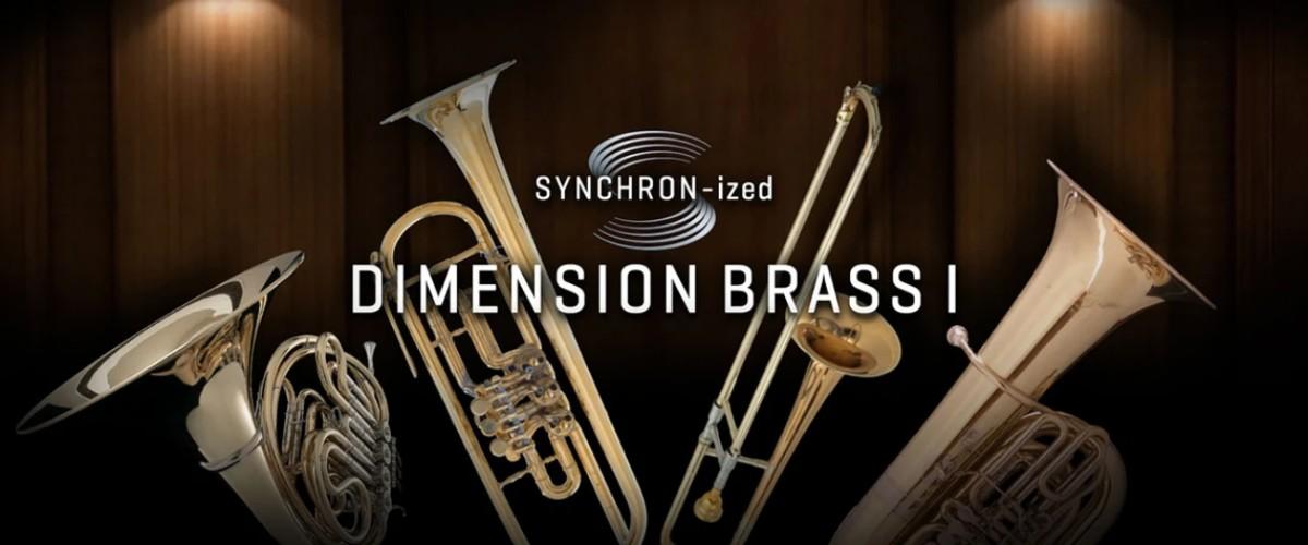 Dimension Brass I