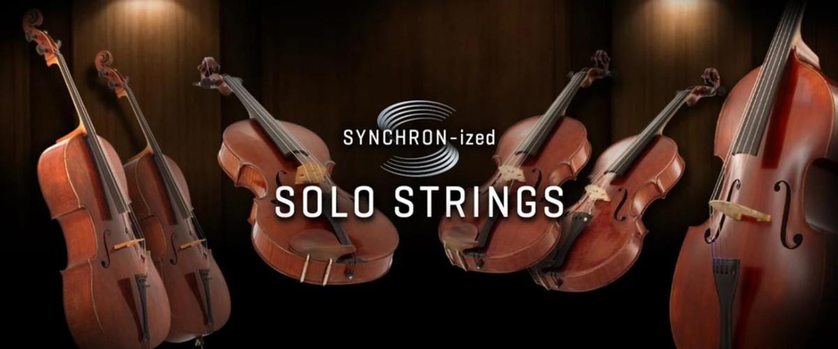 Solo Strings