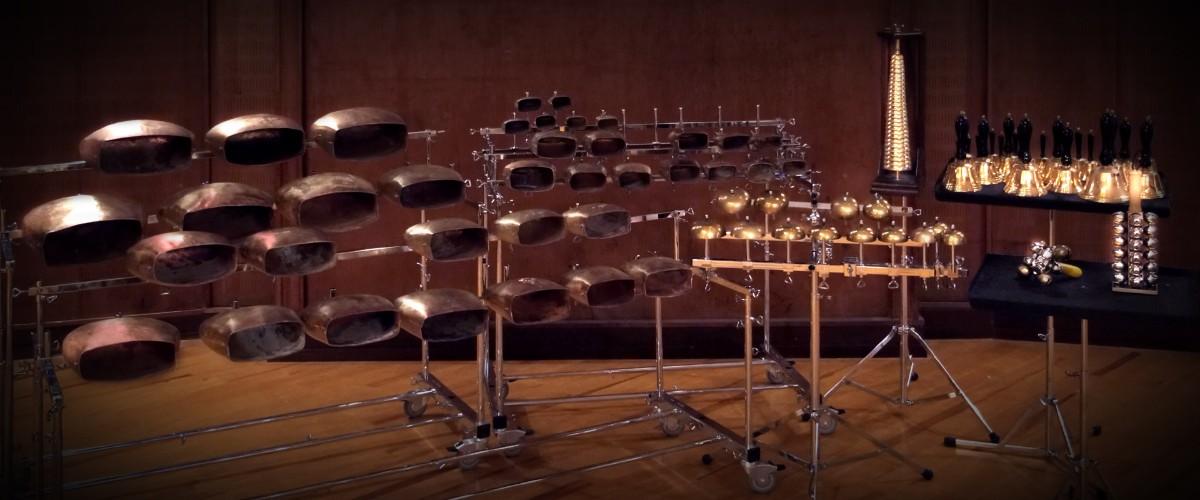 Synchron Bells III Header